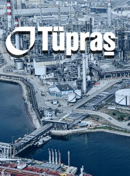 We Started to Provide Software Services for TÜPRAŞ!
